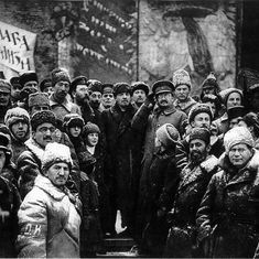 Video: A hundred years on, revisiting the influence of the October Revolution on the world