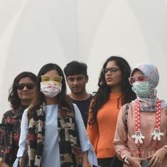 Delhi pollution: SC-appointed environmental panel recommends fourfold increase in parking fee