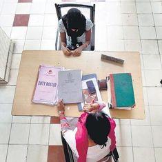 हरियाणा : बीते छह दिनों में बलात्कार की घटनाओं का आंकड़ा आठ तक पहुंचा