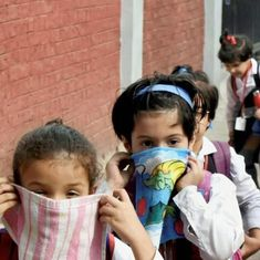 The big news: Smog forces primary schools in Delhi to be shut on Wednesday, and 9 other top stories