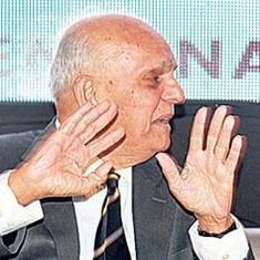 Former India cricketer Madhav Apte dead at 86