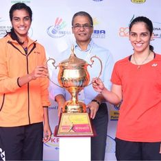 Decide schedule but play Nationals every year: Badminton Association to India's top players