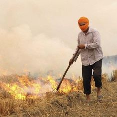 The big news: NGT asks Centre, states to solve stubble burning problem, and nine other top stories