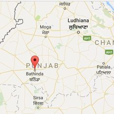 Bathinda: At least 10 run over by a truck speeding through smog, say police