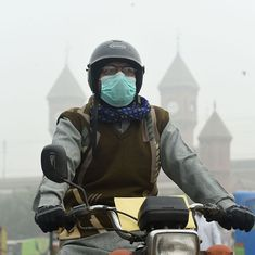 Lahore's elites have contributed to the smog problem. Now they must help find the solution too