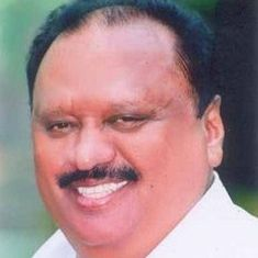 Kerala HC rejects minister Thomas Chandy's plea to quash report on land grab charges