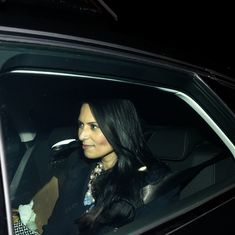 UK: Priti Patel resigns as Cabinet minister for holding unauthorised meetings with Israeli officials