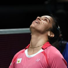 Saina Nehwal banking on crowd support, improved fitness to pull off final against Tai Tzu Ying