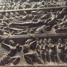 Interview: Can the Mahabharata actually be treated as literal history?