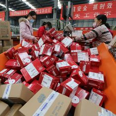 China's Singles Day: A retail phenomenon for singles that makes Black Friday pale in comparison