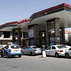 Saudi Arabia says it will relax blockade on Yemen airports and sea ports