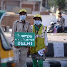 यह कहना कितना सही है कि सरकार वक्त रहते चेत जाती तो दिल्ली का दम इतनी बुरी तरह नहीं घुटता?