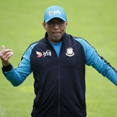 Sri Lanka name Chandika Hathurusingha as coach, will take charge on December 20