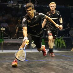 Squash: Saurav Ghosal, Joshna Chinappa to lead Indian teams in Asian Team Championships