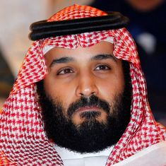 Jamal Khashoggi's death is a 'heinous crime', says Saudi Arabia's Crown Prince Mohammed bin Salman
