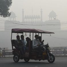 Delhi smog forces Sport Ministry to reschedule Khelo India School Games: Report