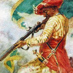 क्यों ऐसा लगता है कि टीपू सुल्तान के बहाने भाजपा एक तीर से तीन निशाने लगाना चाहती है