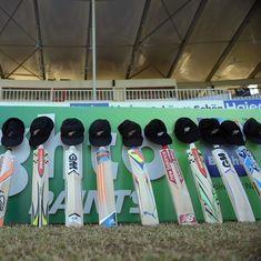 Former India batsman AG Milkha Singh dies aged 75