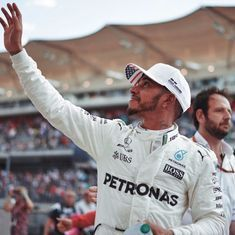 He lacks nothing compared to Senna or Schumacher: Fernando Alonso hails Hamilton's legacy