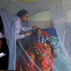 Behind West Bengal's dengue disaster is a lax state government and, possibly, a smarter virus