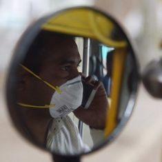 Air pollution: Get ready for heavy 'patient load', Health Minister JP Nadda tells Delhi hospitals