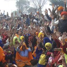 राजस्थान में गुर्जर आंदोलन खत्म
