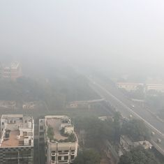 Delhi smog: More than 40 flights diverted, several on standby after visibility drops