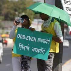 The big news: NGT begins hearing of Delhi government's odd-even scheme, and nine other top stories
