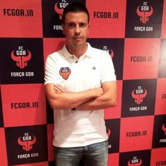 The Barcelona effect: How FC Goa and Sergio Lobera plan to revive tiki-taka in the ISL