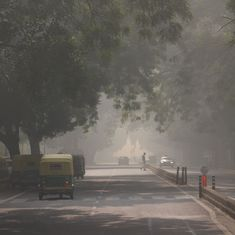 Video: What is causing this hazardous level of air pollution in Delhi