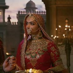 'Padmavati' release unlikely before March, claims report