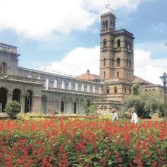पुणे विश्वविद्यालय सिर्फ उन्हीं छात्र-छात्राओं को स्वर्ण पदक देगा जो शाकाहारी हैं!