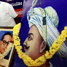 Despite party line, a few BJP legislators take part in Tipu Jayanti events in Karnataka