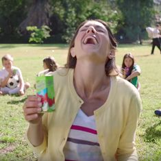 Watch: This advertisement for cannabis hilariously parodies formula ads for regular drugs