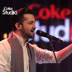 Watch: Pakistan's first YouTube video to cross 100 million views is Coke Studio's 'Tajdar-e-Haram'
