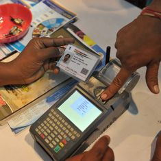 The big news: Centre to extend Aadhaar-linking deadline by three months, and nine other top stories