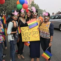 Indian Psychiatric Society supports decriminalisation of homosexuality, says it's not a disorder