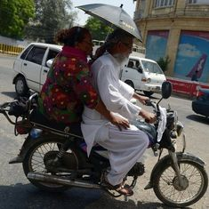 How a timely alert helped Karachi cool a deadly heatwave threat