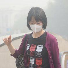Schools in Delhi, Ghaziabad and Noida reopen despite pollution