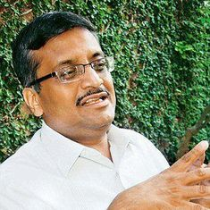 'Vested interests win,' says senior bureaucrat Ashok Khemka after 51st transfer