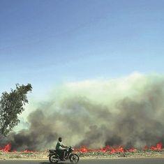केंद्र और राज्यों की सरकारें चाहतीं तो वे इस साल दिल्ली को गैस चेंबर बनने से बचा सकती थीं