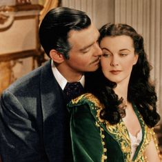 Books versus movie: Visual poetry scores over the prose in 'Gone With the Wind'