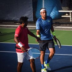 Paes-Raja clinch Knoxville Challenger, beat Cerretani-Patrick Smith in final