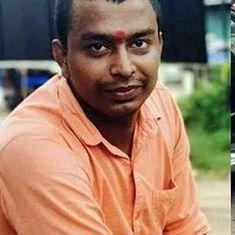 केरल में राजनीतिक हत्याओं का सिलसिला जारी, एक और आरएसएस कार्यकर्ता की हत्या