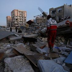 The big news: 207 die after powerful quake hits Iraq-Iran border, and 9 other top stories