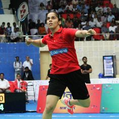 Tactically perfect Saina Nehwal packs off PV Sindhu to reach Indonesia Masters semis