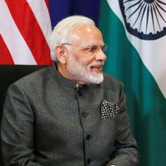 'India will do everything to safeguard its energy needs,' says Centre ahead of US sanctions on Iran