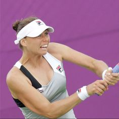 Mumbai Open: Aryna Sabalenka, Vera Zvonareva headline India's first WTA event in 5 years