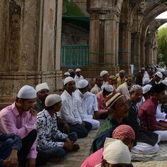 गुजरात के मुसलमानों के पास हार्दिक, अल्पेश या जिग्नेश जैसा कोई नेता क्यों नहीं है?