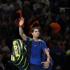 Walking wounded: The long list of injuries and illnesses ahead of Australian Open